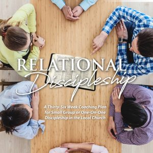 Relational Discipleship Series - English