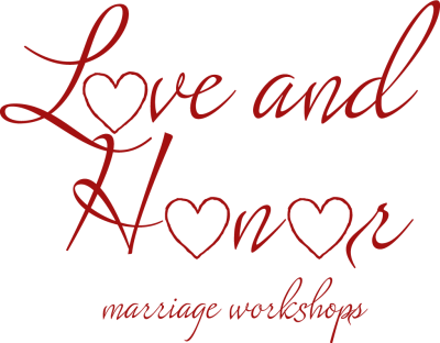 love and honor logo